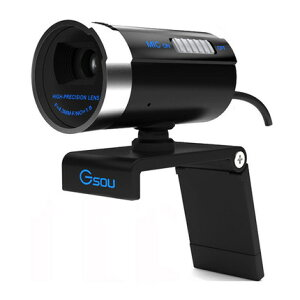 ウェブカメラ ブラック ドライバインストール