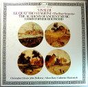 【中古LPレコード】ヴィヴァルディ「四季」《和声と創意の競演、作品8》より