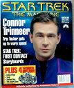 【中古】STAR TREK THE MAGAZINE(スター・トレック マガジン)2002年3月号