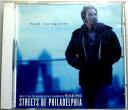 艺人名: B - 【中古CD】Streets of Philadelphia / Atlantic City Single