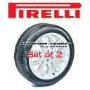 【205/70R15・2本セット】PIRELLI Tire・SCORPION VERDE™ ALL SEASON・ピレリタイヤ スコーピオン・ヴェルデ・オールシーズン ハイエース他 15インチ 02P03Dec16