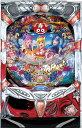 『三洋』CRスーパー海物語 IN JAPAN 319バージョン《非循環》 [家庭用電源/音量調節/取扱説明書/ドアキー/玉500発/ドル箱]【中古】