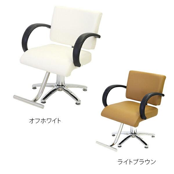 [ 7エステ ] スタイリングチェア ST-629 [ R-2-2-1 ] 全2色 [ スタイリングチェア チェア 椅子 イス セットチェア セット椅子 セットイス カットチェア カット椅子 カットイス 美容室椅子 美容室 美容師 開業 ]
