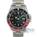 ROLEX(ロレックス)16710 GMTマスター2 S番 ...
