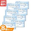 【送料無料】アキュビューオアシス乱視用 8箱セット (1箱6...