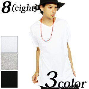 Tシャツ コットン ホワイト ブラック