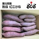 【産地厳選】熟成 紅こがね 大きさおまかせ 5kg【常温便送料無料】(北海道沖縄別途送料加算)さつまいも/さつま芋/サツマイモ/なると金時/