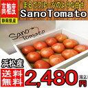 【静岡県浜松産】とってもあま〜い 高糖度フルーツトマト SanoTomato お中元 ギフ