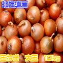 【北海道産】玉ねぎ 大 約10kg【箱売り】【常温便送料無料】(北海道・沖縄県のお客様は送料1000