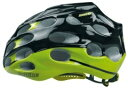 CATLIKE MIXINO(キャットライク ミクシノ) ヘルメット/ブラックグリーン