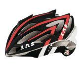 LAS VICTORY(ラス ヴィクトリー) ヘルメット 2015