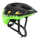 SCOTT VIVO PLUS (スコット ビボ プラス) ヘルメット