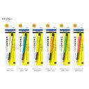 【ネコポス便対応可能商品】36-DPA-134*(トン) MONO graph [モノグラフ] ネオンカラー シャープペンシル 0.5mm 全6色 トンボ鉛筆