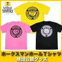 福岡SBホークスグッズ マンホールTシャツ/ソフトバンクホークス