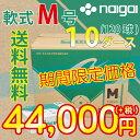【期間限定価格】【あす楽対応】ナイガイ 軟式野球ボール M号 一般・中学生向け 10ダ
