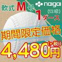 【期間限定価格】【あす楽対応】ナイガイ 軟式野球ボール M号 一般・中学生向け 1ダー