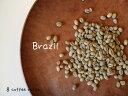 【コーヒー生豆】ブラジル ショコラ ピーベリー <内容量>700g