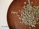 【コーヒー生豆】ペルー マチュピチュ 天空 <内容量>100g