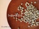 【コーヒー生豆】インドネシア ジャバロブ WIB-1 <内容量>700g