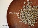 【コーヒー生豆】パナマ ハートマン農園 ハニー <内容量>500g