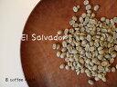 【コーヒー生豆】エルサルバドル サンタリタ農園 <内容量>600g