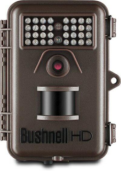 Bushnell ブッシュネルトレイルカメラ トロフィーカム1200万画素 HD動画対応防犯カメラ カメラ観察 無人 自動 アウトドア センサー119736C【並行輸入】1021_flash