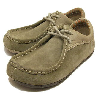 MERRELL (Merrell) taupe MOOTOPIA LOW (low ムートピア)