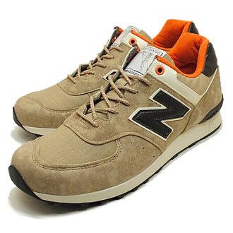 K Shoes Lake District ... new balance M576