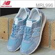 new balance ニューバランス MRL996 LJ SLATE BLUE スレートブルー 靴 スニーカー シューズ 【smtb-td】