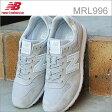 new balance ニューバランス MRL996 LG CONCRETE コンクリート 靴 スニーカー シューズ グレー【smtb-td】