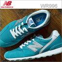 new balance ニューバランス WR996 IC BLUE ブルー 靴 スニーカー シューズ レディース レトロランニング 【smtb-td】