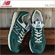 new balance ニューバランス ML574 GREEN グリーン 靴 スニーカー シューズ クラシック レトロランニング
