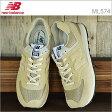 new balance ニューバランス ML574 BEIGE ベージュ 靴 スニーカー シューズ クラシック レトロランニング