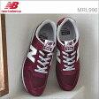 new balance ニューバランス MRL996 RED レッド 靴 スニーカー シューズ 【smtb-td】