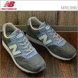 new balance ニューバランス MRL996 KN GRAY/BLUE グレー/ブルー 靴 スニーカー シューズ 【smtb-td】