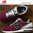 new balance ニューバランス MRL996 NB BURGUNDY バーガンディ 靴 スニーカー シューズ 【smtb-td】