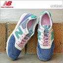 new balance ニューバランス WR996 HL PURPLE パープル 靴 スニーカー シューズ レディース レトロランニング 【smtb-td】