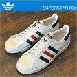 adidas ORIGINALS アディダス オリジナルス SUPERSTAR 80s スーパースター 80s ランニングホワイト/カレッジネイビー/チョークホワイト 靴 スニーカー シューズ 【smtb-TD】【saitama】