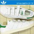 【即納】adidas ORIGINALS アディダス オリジナルス STAN SMITH CF TF スタンスミス コンフォート TF ホワイト/ホワイト/グリーン 靴 スニーカー ベルクロ シューズ 【smtb-TD】【saitama】【RCP】