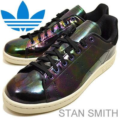 Adidas Originals Stan Smith Black/red Culture Kings