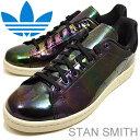adidas(アディダス)STAN SMITH(スタンスミス) ブラック/ブラック/ブリス [靴・スニーカー・シューズ] 【smtb-TD】【saitama】 【RCP】
