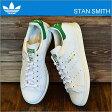 【即納】adidas ORIGINALS アディダス オリジナルス STAN SMITH スタンスミス ランニングホワイト/ランニングホワイト/グリーン 靴 スニーカー シューズ 【smtb-TD】【saitama】【RCP】
