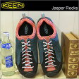 KEEN キーン Jasper Rocks ジャスパー ロックス MIDNIGHT NAVY/ROSE ミッドナイトネイビー/ローズ メンズ レディース 靴 スニーカー シューズ 【smtb-TD】【saitama】