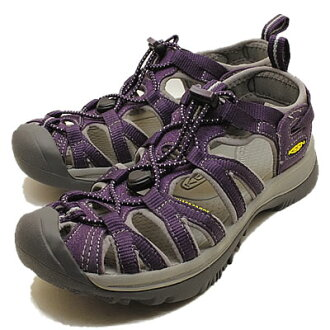 KEEN Whisper sweet grape/natural gray