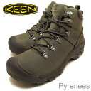 KEEN( Kean )Pyrenees( ピレニーズ) dark shadow (1002433/1004154) [shoes, sneakers shoes] [smtb-TD] [saitama] [RCP]