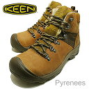 KEEN( Kean )Pyrenees( ピレニーズ )Lion( lion) [shoes, sneakers shoes] [smtb-TD] [saitama] [RCP]