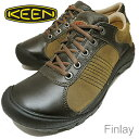 KEEN( Kean )Finlay( フィンレー )Bison( bison) [shoes, sneakers shoes] [smtb-TD] [saitama] [RCP]
