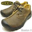 KEEN(キーン)Boston II(ボストン2)Bison(バイソン) [靴・スニーカー・シューズ] 【smtb-TD】【saitama】