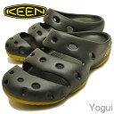 KEEN(キーン)Yogui(ヨギ)ブラック(1001966) [靴・サンダル・スニーカー]