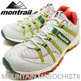 montrail(���ȥ쥤��)Mountain Masochist II(m�ޥ���ƥ� �ޥ��ҥ���2)White/Aristocrat(�ۥ磻��/���ꥹ�ȥ���å�) [�������ˡ��������ȥ쥤����˥� ���塼��]����smtb-TD�ۡ�saitama��